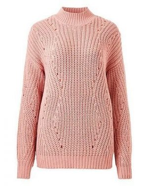 Rose Pink Jumper
