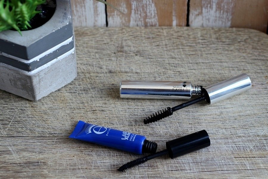 look fabulous forever and Eyeko lash alert mascara review
