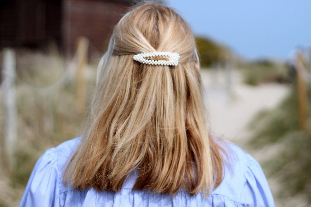 Does The rise of the Barrette Mean The Demise of the Hair Slide?