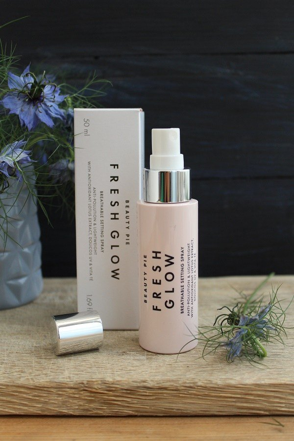 Summer Beauty Products Suitable For Older Skin Beauty pie fresh glow review