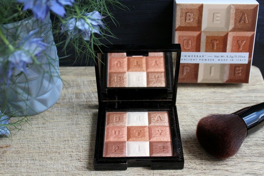 Summer Beauty Products Suitable For Older Skin Beauty pie shimmer bar review