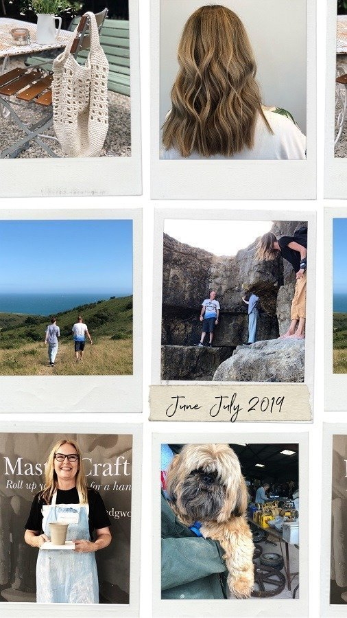 Life Lately, Snapshots of June and July 2019