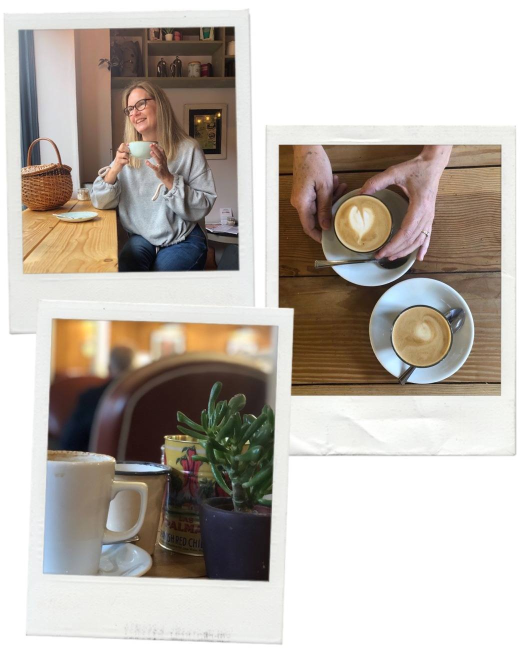 Life Lately, Snapshots of June and July 2019 coffee