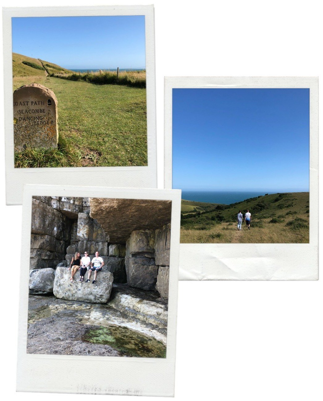 Life Lately, Snapshots of June and July 2019 dorset