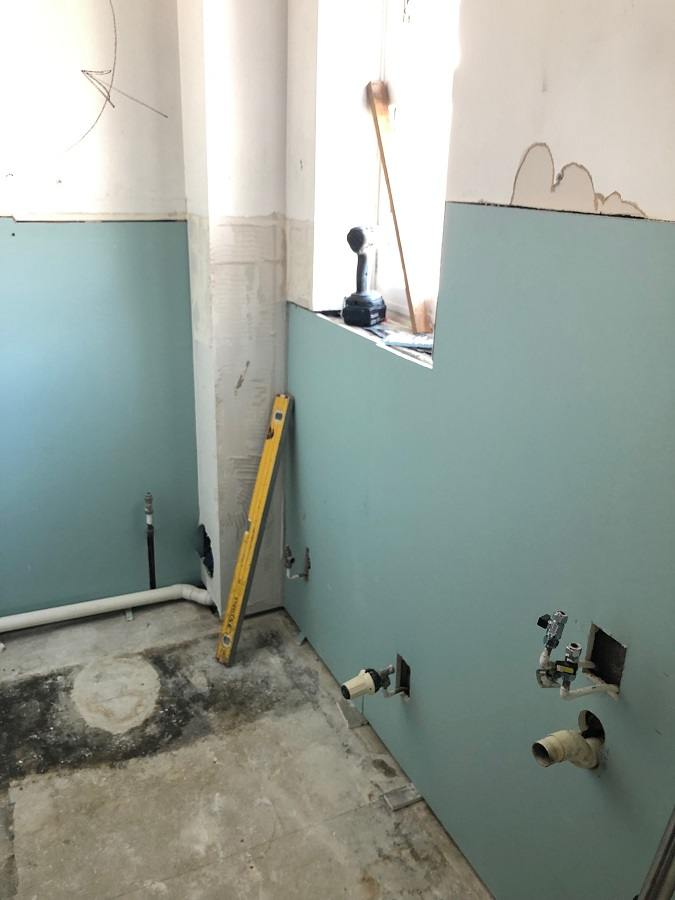 Lately The 31 days of August 2019 ensuite bathroom renovations