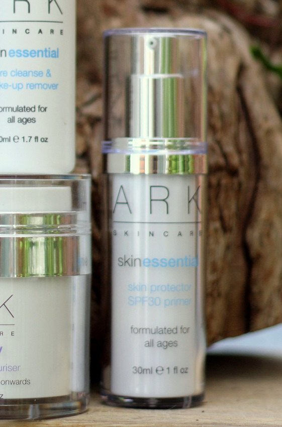 Beauty Review: Ark Skincare Agedefy Products for Midlife Women 50+