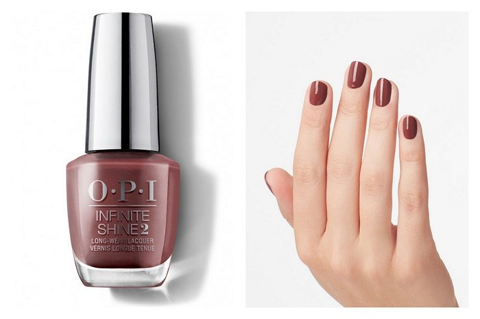 10 New Nail Varnish Colours Perfect For Wearing This Winter