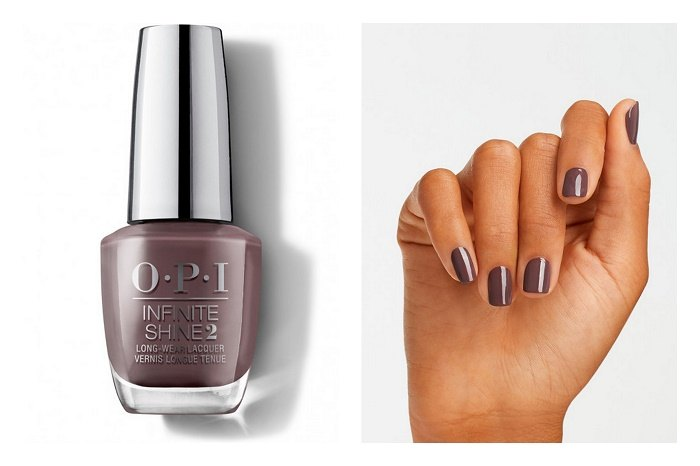 10 New Nail Colours Perfect For Wearing This Winter