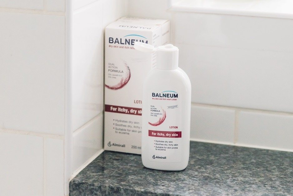 From Toddlers, Midlife, Menopause & Beyond My Family Relies On Balneum