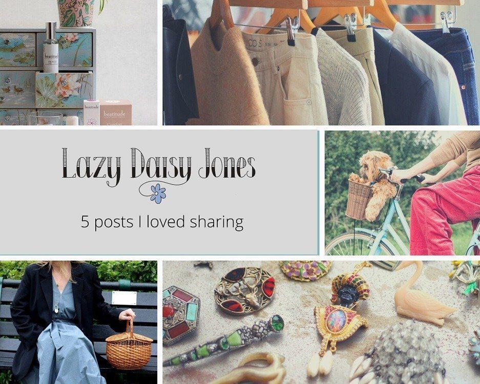 lazy daisy jones 5 favourite posts 2019