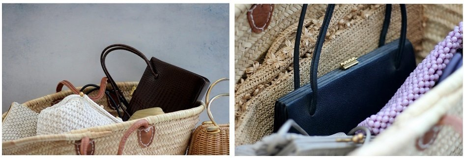 Vintage Bags Vs Luxury Handbags Which Will You Choose?
