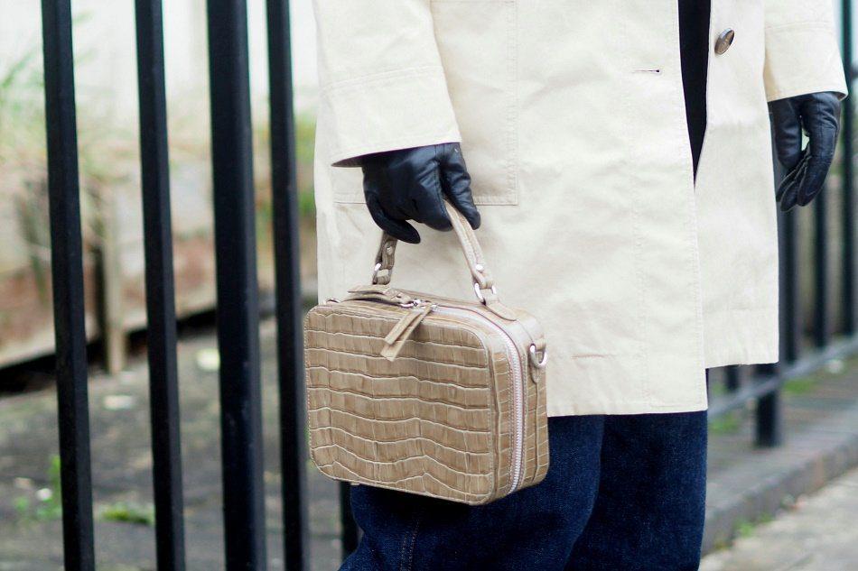 box bag trend 2020 by Hobbs