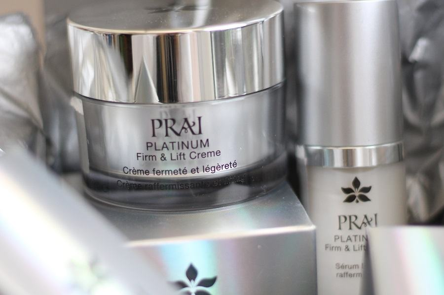 my fave product from the platinum prai beauty collection