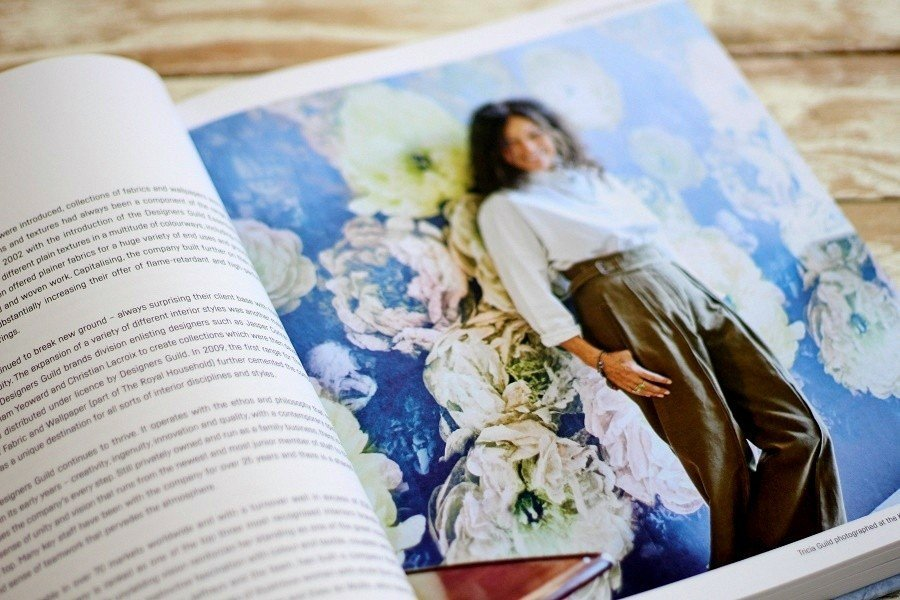 designers guild new book