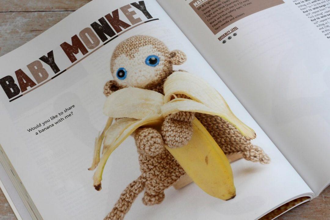 crochet rag dolls new book reviewed