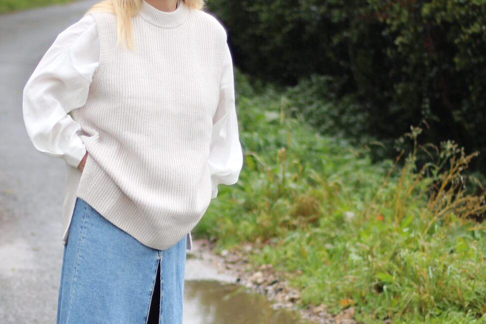 winter knitwear trend 2020