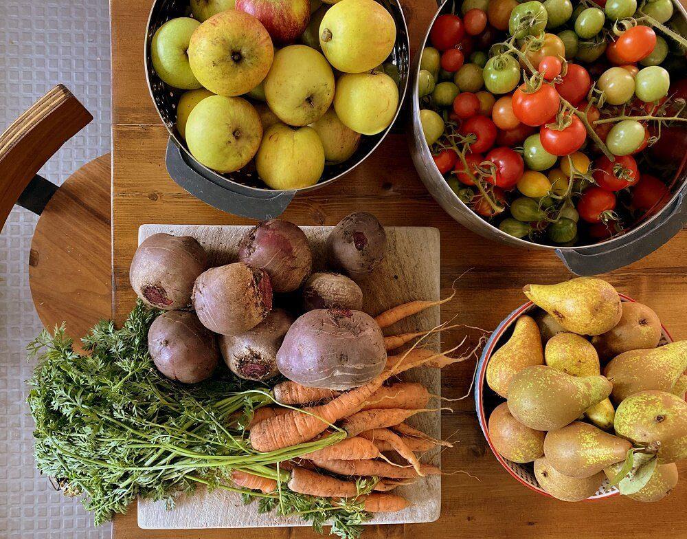 Natures Bounty in september