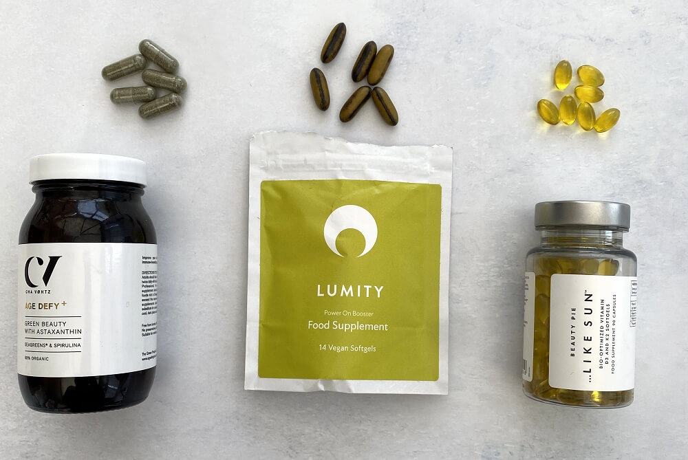 Supplements 5 Favourites I Take Everyday