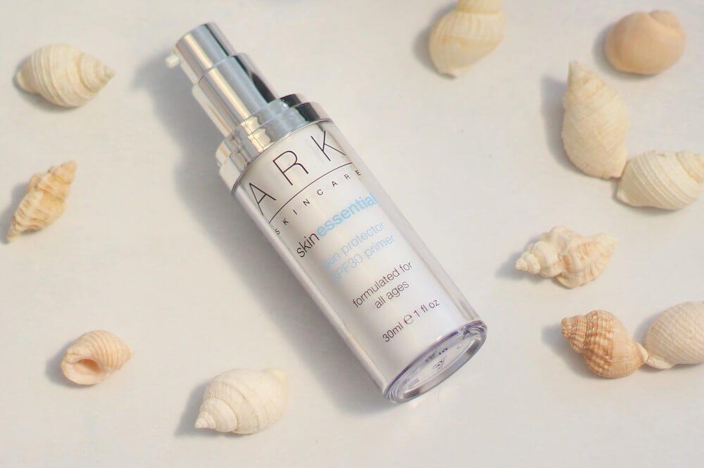 Ark Skin Essential SPF primer SPF 30. Summer Skincare