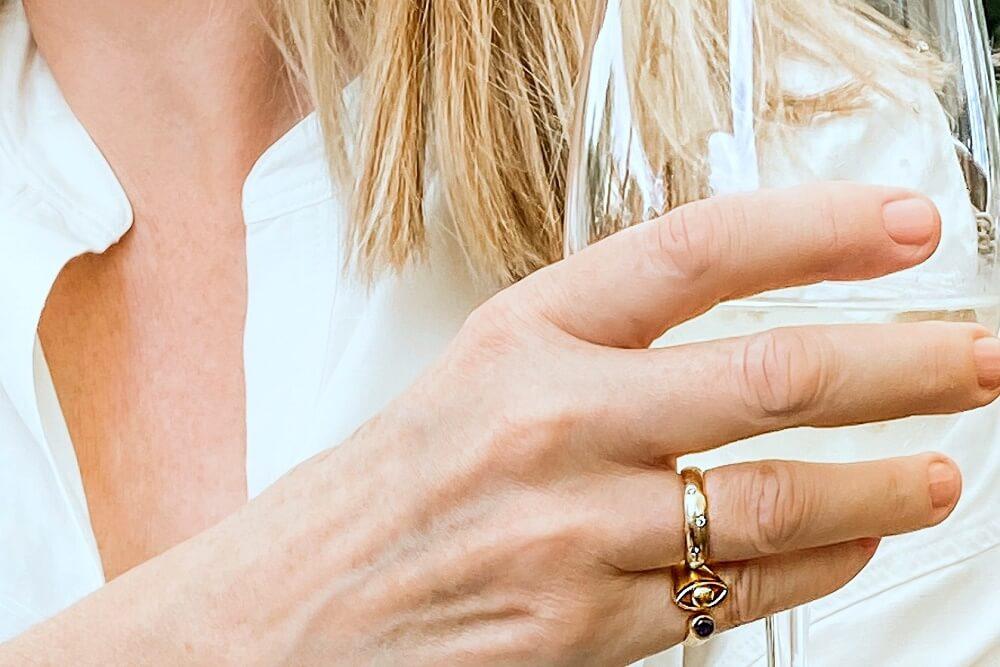 ottoman hands summer jewellery